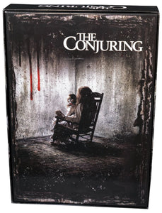 Conjuring - The Conjuring Universe 1000 piece Jigsaw Puzzle Ikon Collectables
