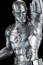 Load image into Gallery viewer, Captain America  - Captain America 75th Anniversary Limited Edition Replica Royal Selangor