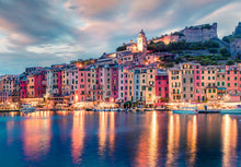 Load image into Gallery viewer, Porto Venere 1000 piece Jigsaw Puzzle Funbox