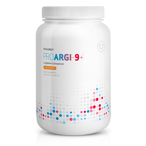 ProArgi-9+ Citrus Berry Jumbo (WITHOUT Single Serve Box)