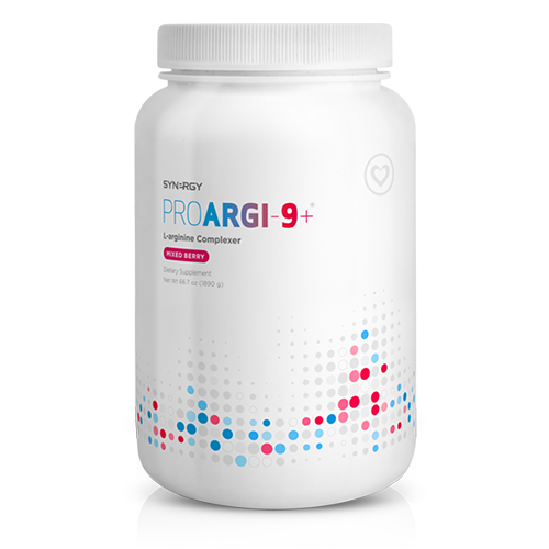 ProArgi-9+ Mixed Berry Jumbo (WITHOUT Single Serve Box)