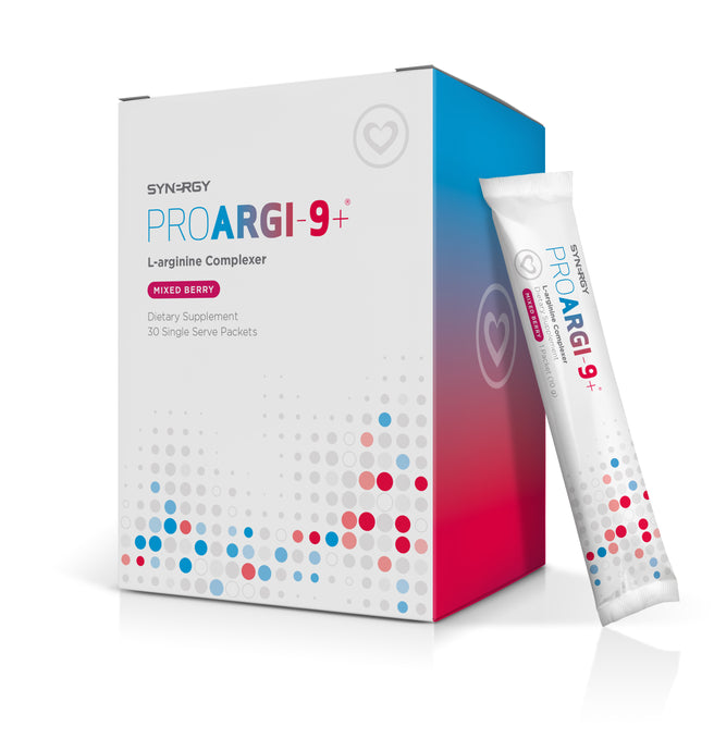 ProArgi-9+ Mixed Berry (Single Serve Packets)