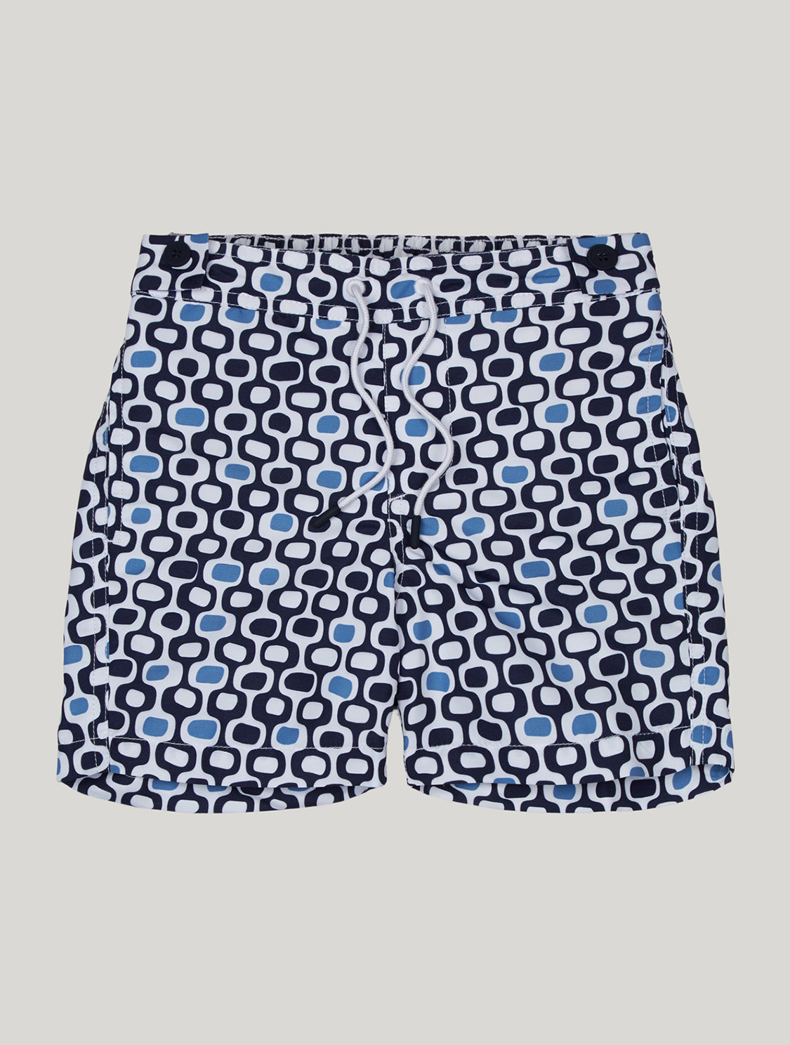 CARIOCA KIDS SWIM SHORTS IPANEMA PRINT