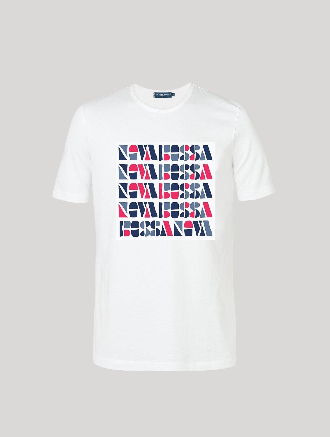 Bossa Nova Cover T-Shirt