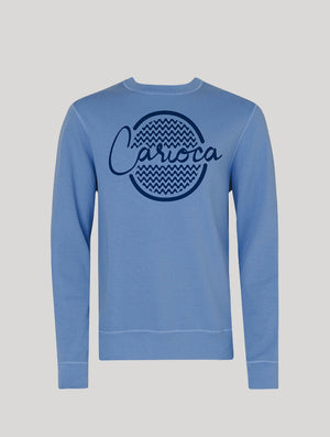 Sweater Carioca Surf Club