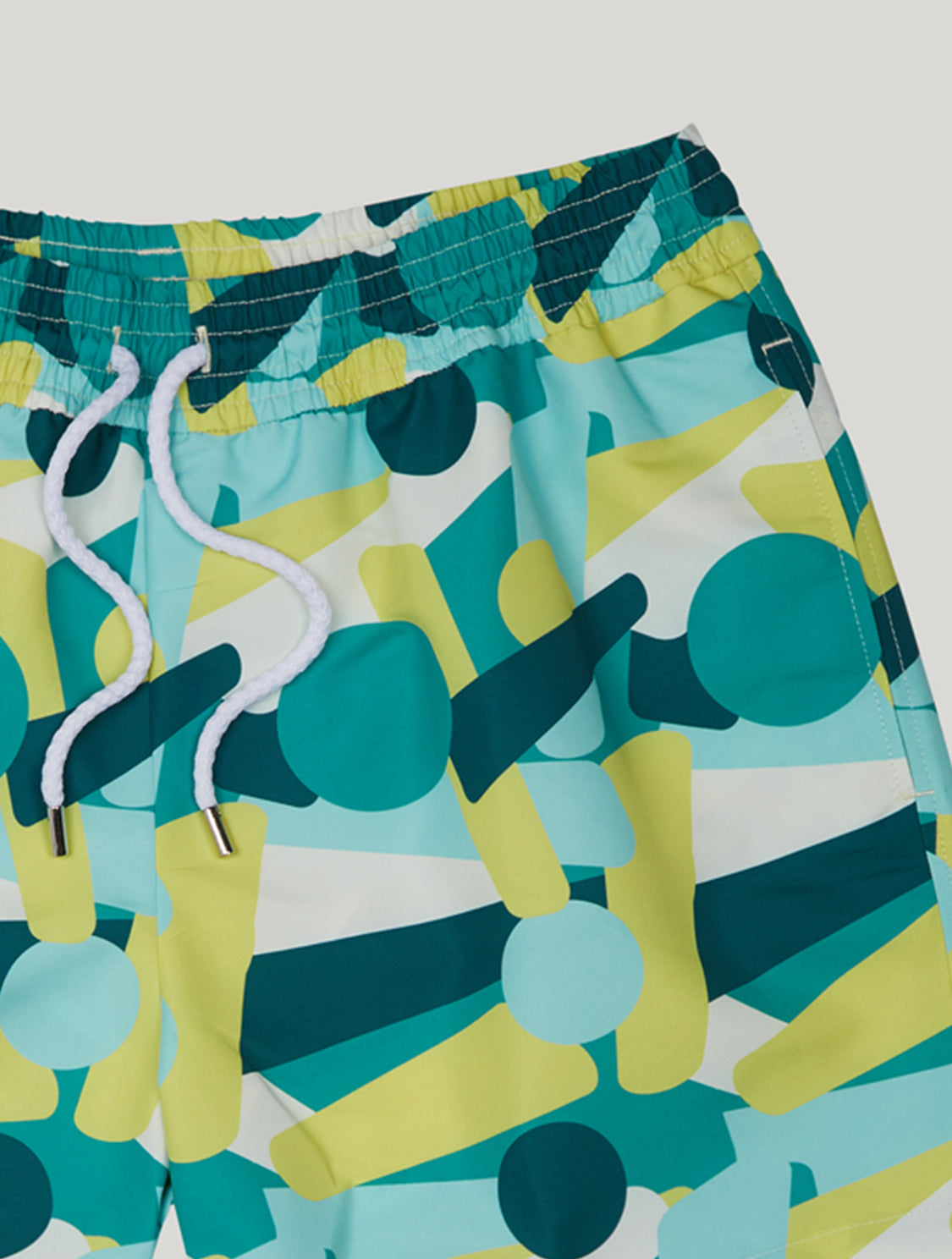 SPORT SWIM SHORTS PROFILE PRINT