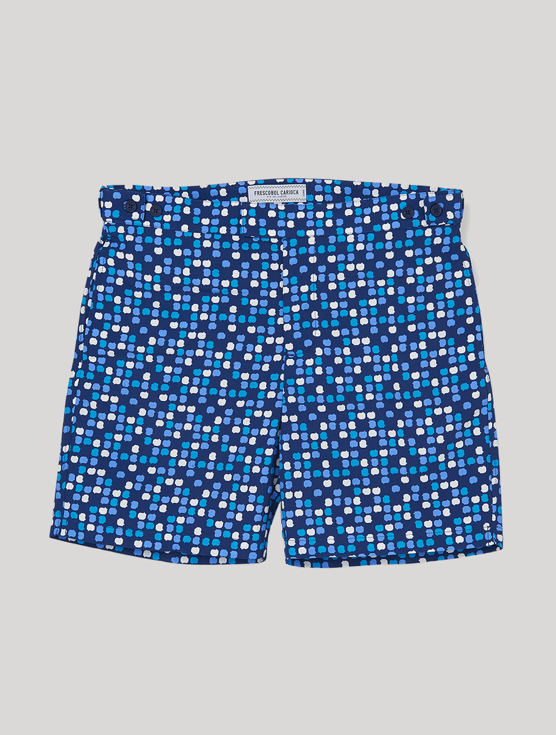 Guarana Tailored Shorts