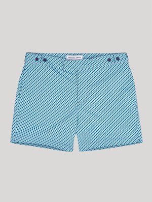 Pepe Tailored Swim Shorts