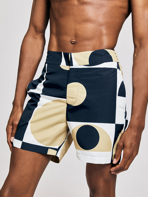 Copic Classic Swim Short