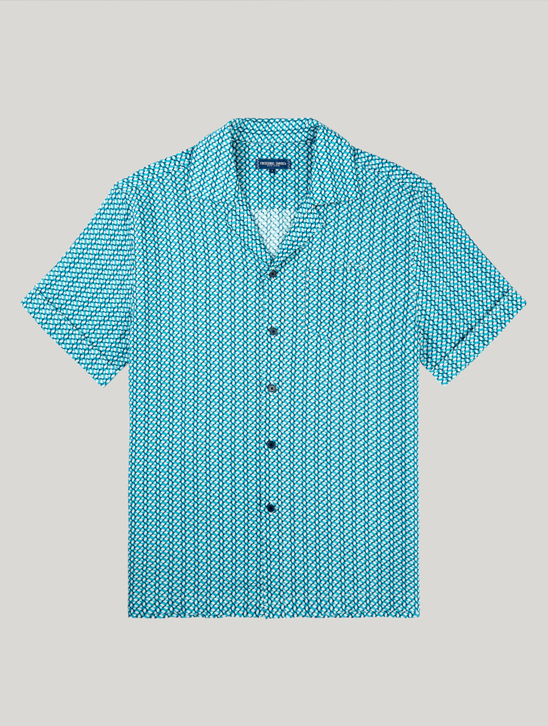 Beam Camp Collar Shirt