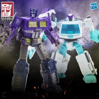 Transformers Generations Selects Shattered Glass Optimus Prime and Ratchet 2-Pack - Exclusive