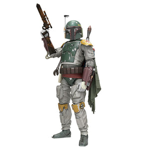 Star Wars The Black Series Deluxe ROTJ Boba Fett 6 Inch Action Figure
