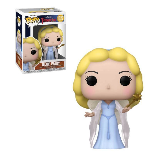 Funko POP! Disney: Pinocchio - Blue Fairy