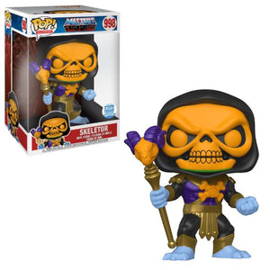 Skeletor (Disco) (10-Inch) Funko Pop!