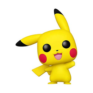 Pokemon Pikachu Waving Pop! Vinyl Figure #553