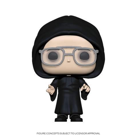 The Office Dwight as Dark Lord Pop! Vinyl Figure - Specialty Series