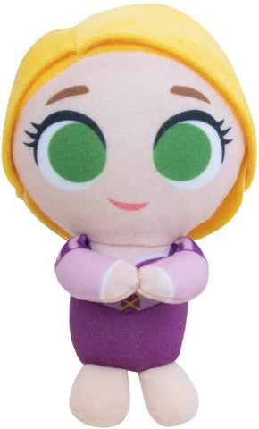 Funko Disney Plush: Ultimate Princess - Rapunzel 4""