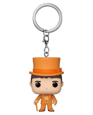 Funko Pocket Pop! Keychain Dumb and Dumber - Lloyd In Tux