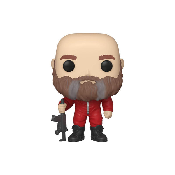 Funko Pop! TV: La Casa De Papel - Helsinki