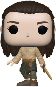 Funko Pop! TV: Game of Thrones - Arya Training