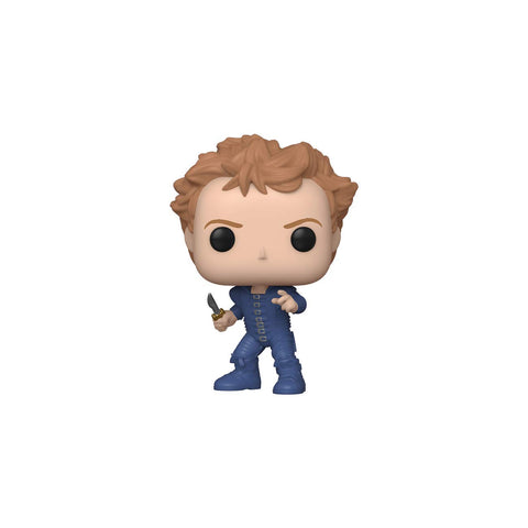 Funko Pop! Movies: Dune Classic - Feyd with Battle Outfit