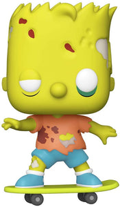 Funko Pop! Animation: Simpsons - Zombie Bart