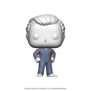Funko Pop! TV: The Boys- Translucent (Clear)