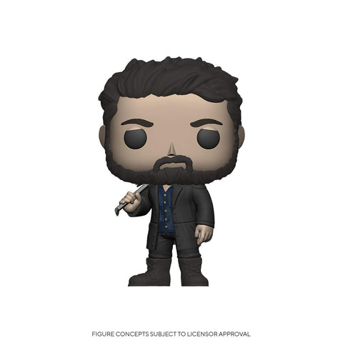 Funko Pop! TV: The Boys - Billy Butcher