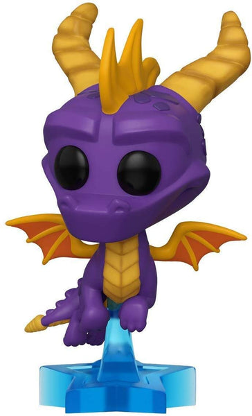 Funko Pop! Games: Spyro - Spyro