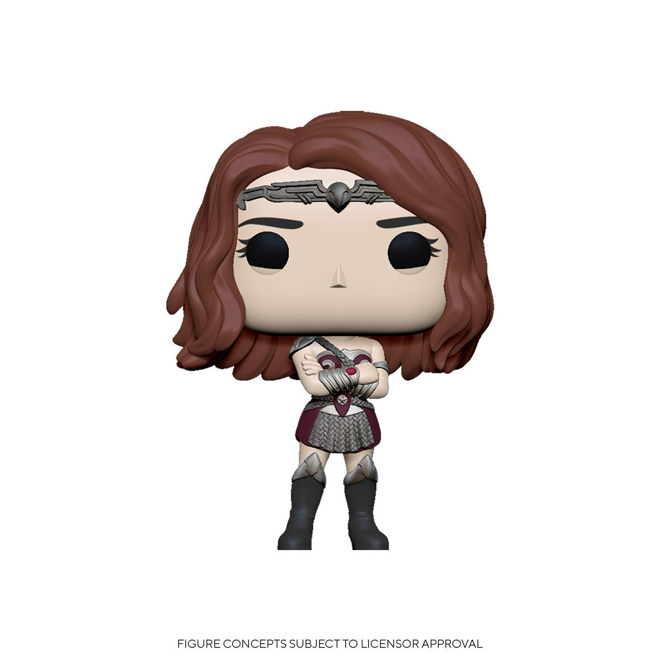 Funko Pop! TV: The Boys - Queen Maeve