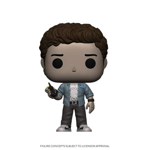 Funko Pop! TV: The Boys - Hughie