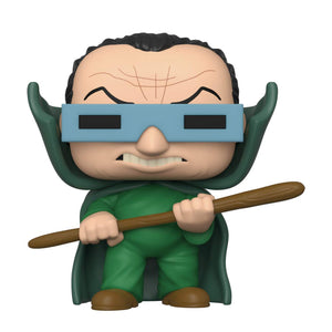 Funko Pop! Marvel: Fantastic Four - Mole Man