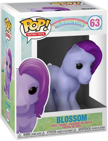 Funko Pop! Retro Toys: My Little Pony - Blossom