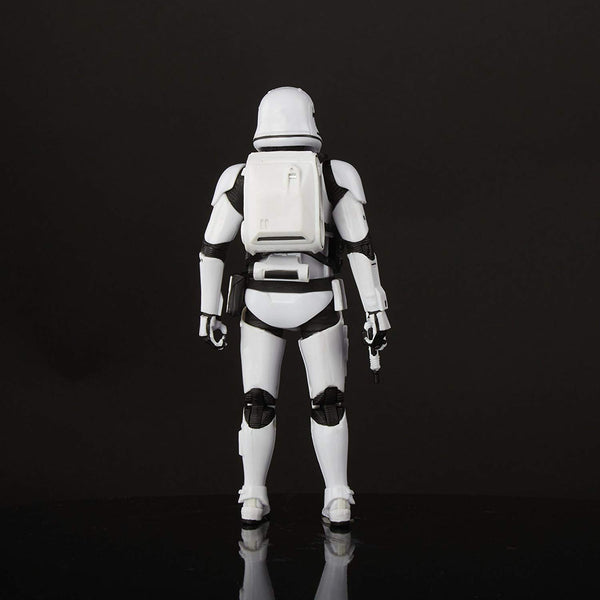 Star Wars The Black Series First Order Stormtrooper with Gear - Exclusive