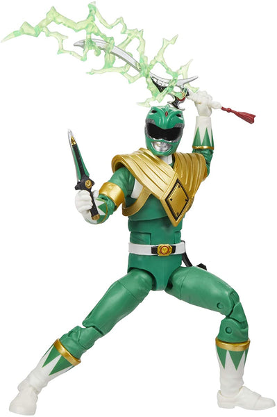 Power Rangers Lightning Collection 6-Inch Figures Wave 7