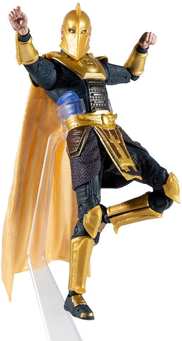 "McFarlane Toys DC Multiverse Dr. Fate 7"" Action Figure"