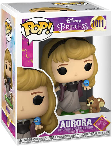 Funko Pop! Disney: Ultimate Princess - Aurora