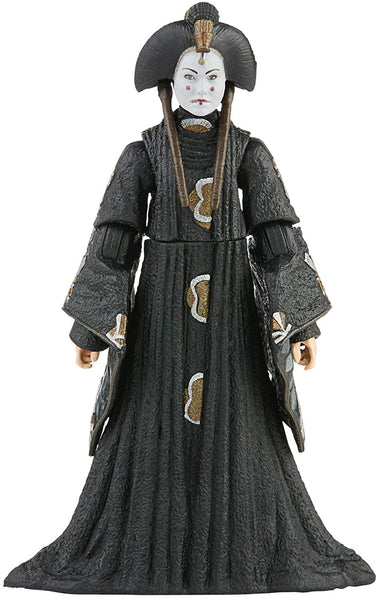 Star Wars The Vintage Collection Queen Amidala Toy, 3.75-Inch-Scale The Phantom Menace Figure, Toys for Kids Ages 4 and Up
