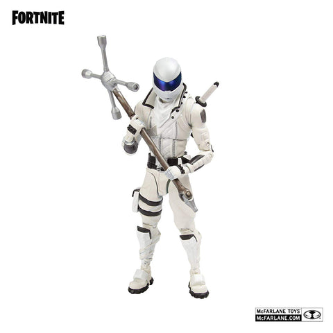 Fortnite Overtaker 7-Inch Deluxe Action Figure
