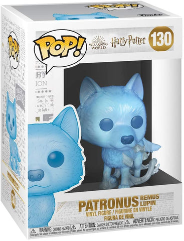 Funko POP! Movies: Harry Potter: Patronus - Remus Lupin