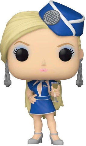 Funko Pop! Music : Britney Spears - Toxic Stewardess Britney