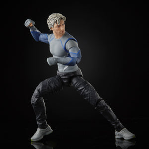 Avengers Infinity Saga Marvel Legends Series 6-inch Quicksilver Action Figure