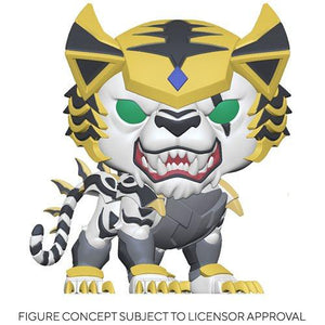 Funko Pop! Animation: Bakugan - Tigrerra