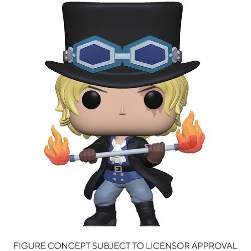 Funko Pop! Animation : One Piece - Sabo