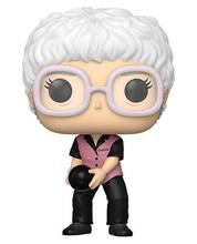 Pop! Television: Golden Girls Sophia in Bowling Uniform Vinyl Figure
