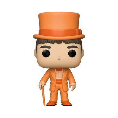 Funko Pop! Dumb and Dumber - Lloyd in Tux