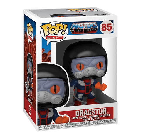 Funko Pop! Retro Toys: Masters of the Universe - Dragstor
