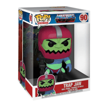Funko Pop! Retro Toys: Masters of the Universe - Trap Jaw 10""