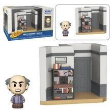 Funko Mini Moments: Seinfield - Uncle Leo