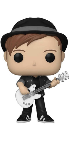 Funko Pop! Music : Fall Out Boy - Patrick Stump